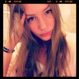 Alisa Strelnikova