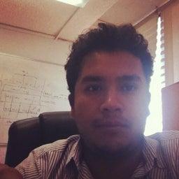 Oscar Sarmiento