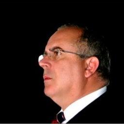 Paulo Vaz de Melo