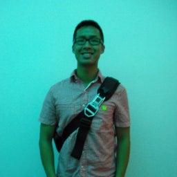 Derek Lui