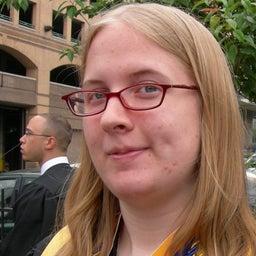 Jenn Dahlke