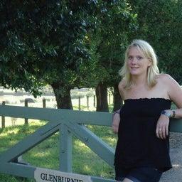 Jess Martin