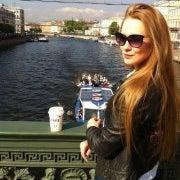 Наталья Серенко