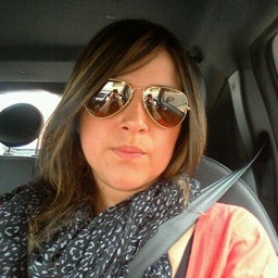 Paola Rodríguez C