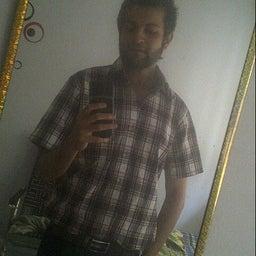 Rahul Shirodkar