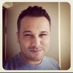 Josh Trigueros