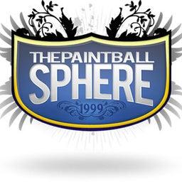 Paintball Sphere