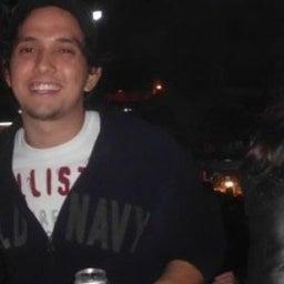 Martin Alamilla Canto