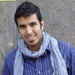 Khalid Alfares