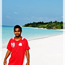 Ibrahim Nazim