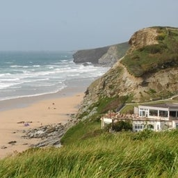 Watergate Bay Hotel