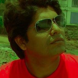 Dinesh Gopalakrishnan