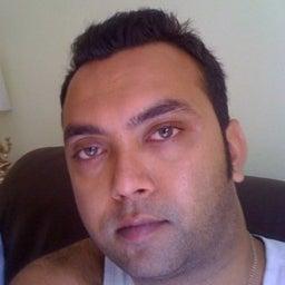 Aditya Jadhav