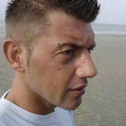 Geert De Jonghe
