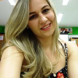 Káris Alana Pinheiro