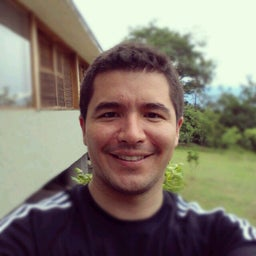 Andres Sarmiento
