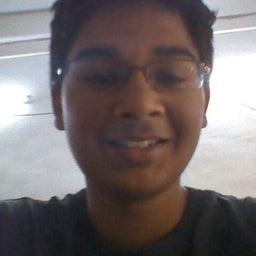 Rishabh Jani