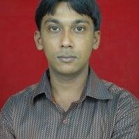 Chiranjit Paul