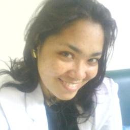 Cristine Natalina