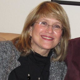 Sally Silverberg
