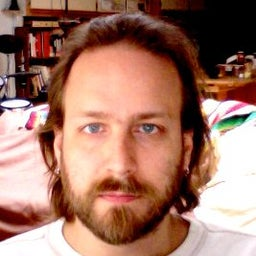 Justin Stahlman