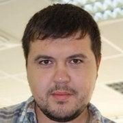 Alexey Sibirtsev