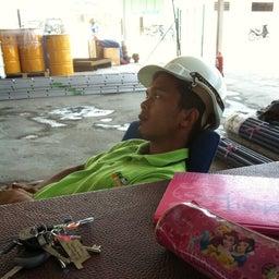 Wan Safuan