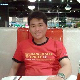 David Yong