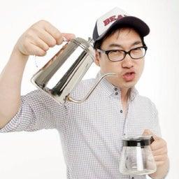 Chang woo Nam
