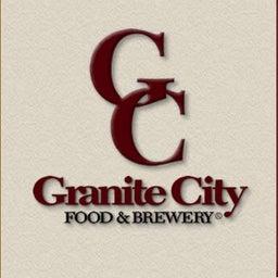 Granite City Food & Brewery