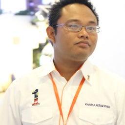 Khairul Ryan