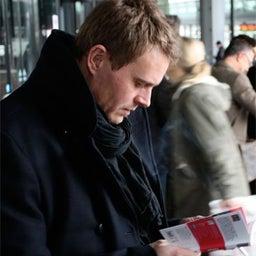 Johan Meltzer