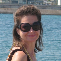 Catherine McAlinden