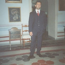 Robert Yacoviello