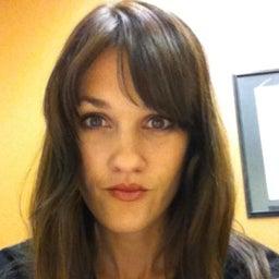 Katie Stauffer