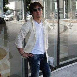 Katsu Nakayama