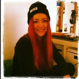 Madame Redhead