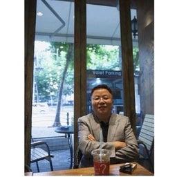 hyung sam seo