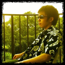 Ryota Omae