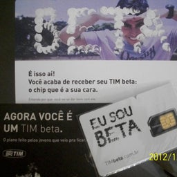 Tim Beta Day