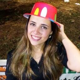 Maria Lúcia Oliveira
