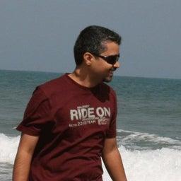 Nilesh Jahagirdar