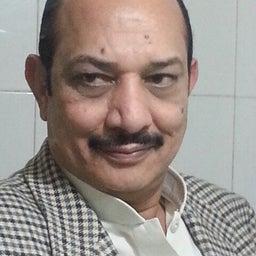Mian Masood