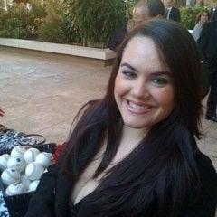 Jessica Franchi-Alfaro