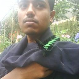 Kiran Ganesh