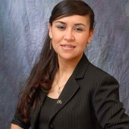 Reyna Luna