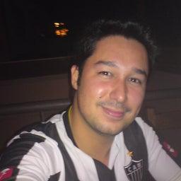 Rodrigo Hirata
