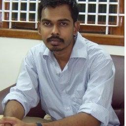 Rajkumar Jegannathan