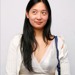Irene Tien