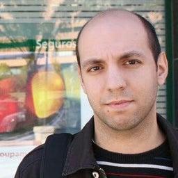 Javier Jimenez